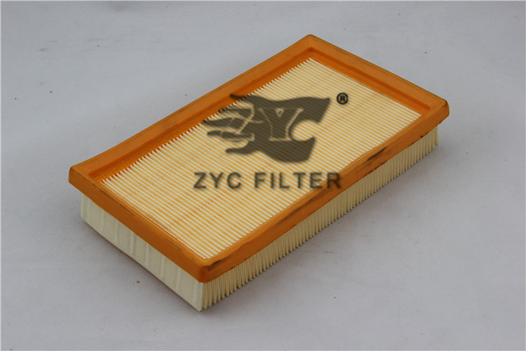MANUFACTURE 1072175164 Auto Parts Air Filter USING FOR PIAGGIO M500/LIGIER NOVA CAR
