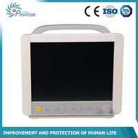 High Quality prices portable patient monitor electronic medical equipment