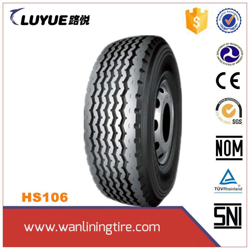 Alibaba Hot Sale China Top Brand All steel Radial Truck and Bus Tyre R20 R22.5 for Sales