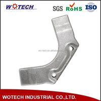 OEM carbon steel forged connecting rod