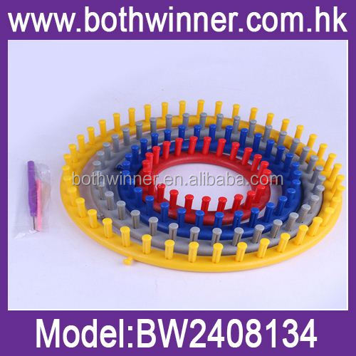 Hat Knitter Circular Knitting Looms CH001 Plastic Knitting Looms