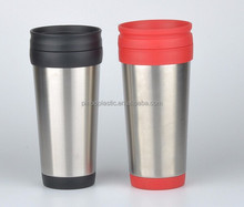 China Professional Manufacture Thermo Travel Car Cup