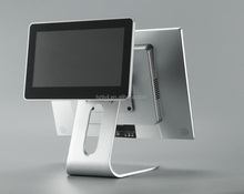 "cheapest pos terminal 15"" touch screen pos machine pos all in one"