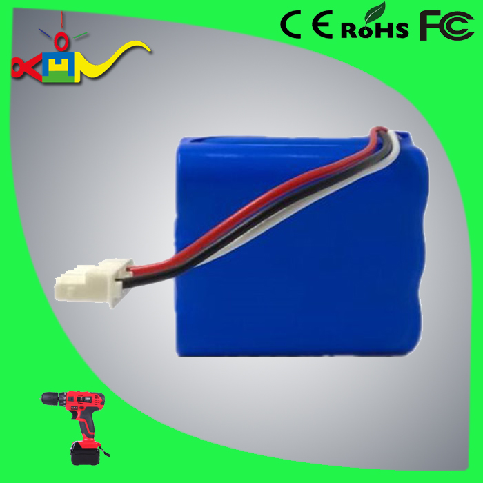 4v 2ah rechargeable lead acid battery for hair trimmer