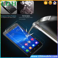 For Huawei Ascend Changwan 4/C8817D 9H Premium Tempered Glass Screen Film Protector Anti Scratch Guard Reinforced Protector Case