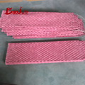 China Baojun alumina flexible ceramic infrared heater pad