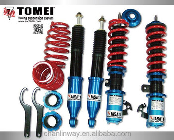 Auto racing coilover for HYUNDAI GETZ shock absorber kit