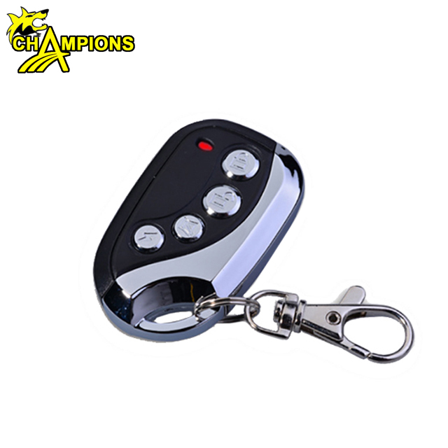 4 Channels Transmitter Garage Door Remote Control Fob Rolling Code For 433.92Mhz AG003