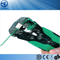 Types of crimping tool Cable Stripping Tool Electrical wire stripping tools