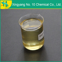high quality Chlorinated paraffin 52 soluble in organic solvent for pvc resin