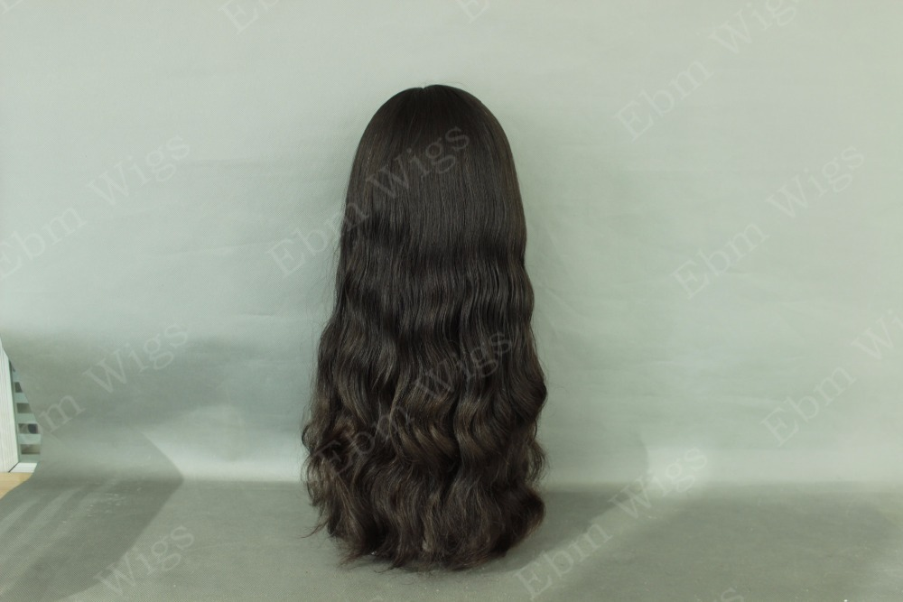 Wholesale Brazilian Human Hair Jewish Wigs