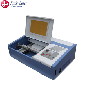 Overseas Service Co2 Laser Printer Wood Phone Cases Laser Engraving Cutting Machine
