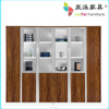 Excellent wood book storage cabinet , display cabinet , filing cabinet