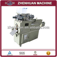 Automatic medical cotton swab machine