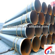 Outer Coating 3PE anticorrosion Steel Pipe