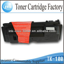 Black Printer Toner Kit TK100 for Kyocera KM-1500 Laser Printer