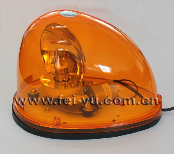 Halogen warning light LTDW8