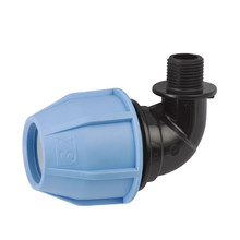 PPR Elbow High Quality Fittings Pipe Fitting