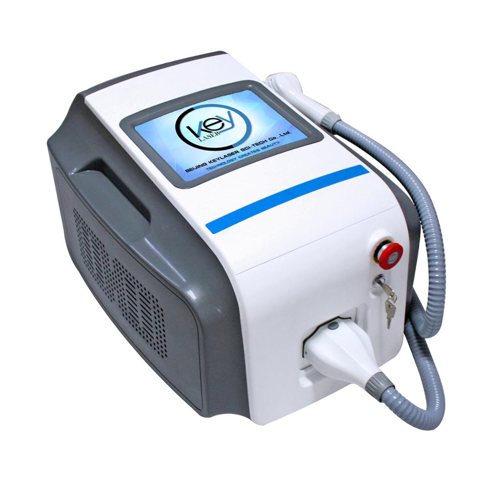 12mm*24mm spot size facial beauty machine 808nm diode laser hair <strong>removal</strong>