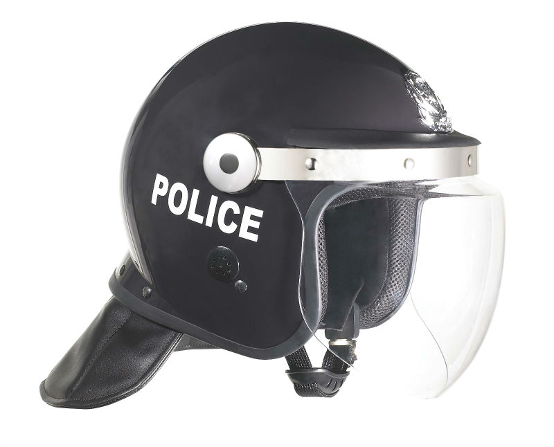 knife proof full protection anti-riot helmet manufacturer