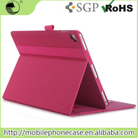 Newest Flip Design Protective 9.7 Inch Tablet Cover For iPad Air 3 With Built-In Stand