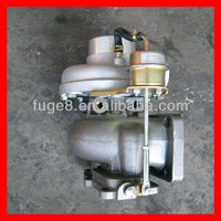 turbo turbocharger fit for Scania GT37 753926-5001