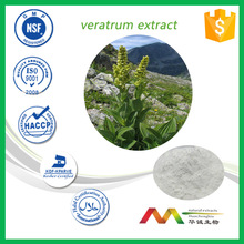 100% Natural Veratrum Extract