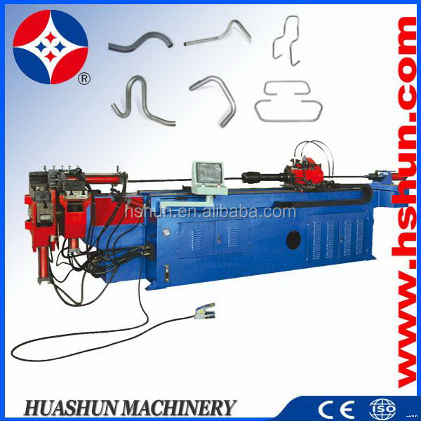 HS-SB-89NCMP bottom price unique rebar cutting pipe bending machine