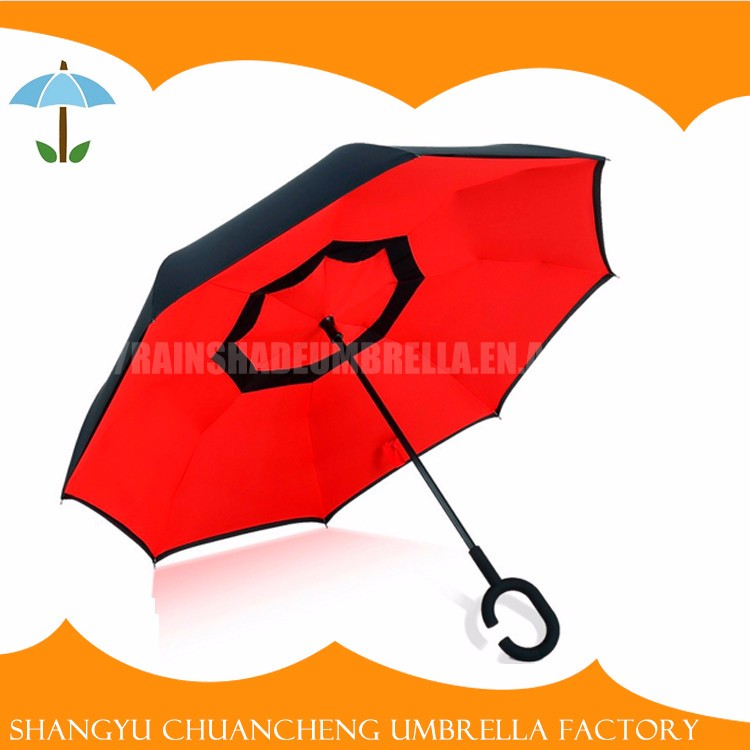 Unique Factory Directly Provide Air Vented Umbrella