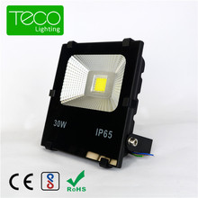 Outdoor IP65 30 watt led flood light fixtures