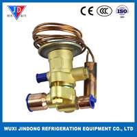 Refrigeration parts TXV, thermal expansion valve heating power expansion valve