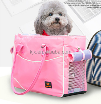 BSCI Shoulder Fashion Pet Carriers Manufacturer
