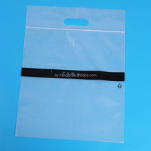 custom made printing plastic zip lock bag for packaging
