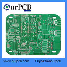 PCB electronics manufacturing company pcb design and assemby