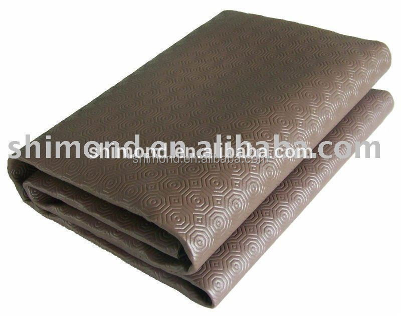 2015 Innovative Product Table Protector Leather, PVC Table Protector