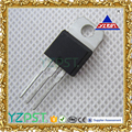 TO-220 switching inductive load triac BTA25