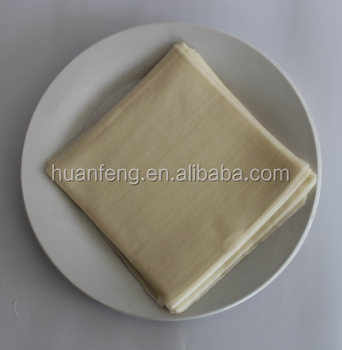 Chinese frozen spring roll pastry Large quantity better price !