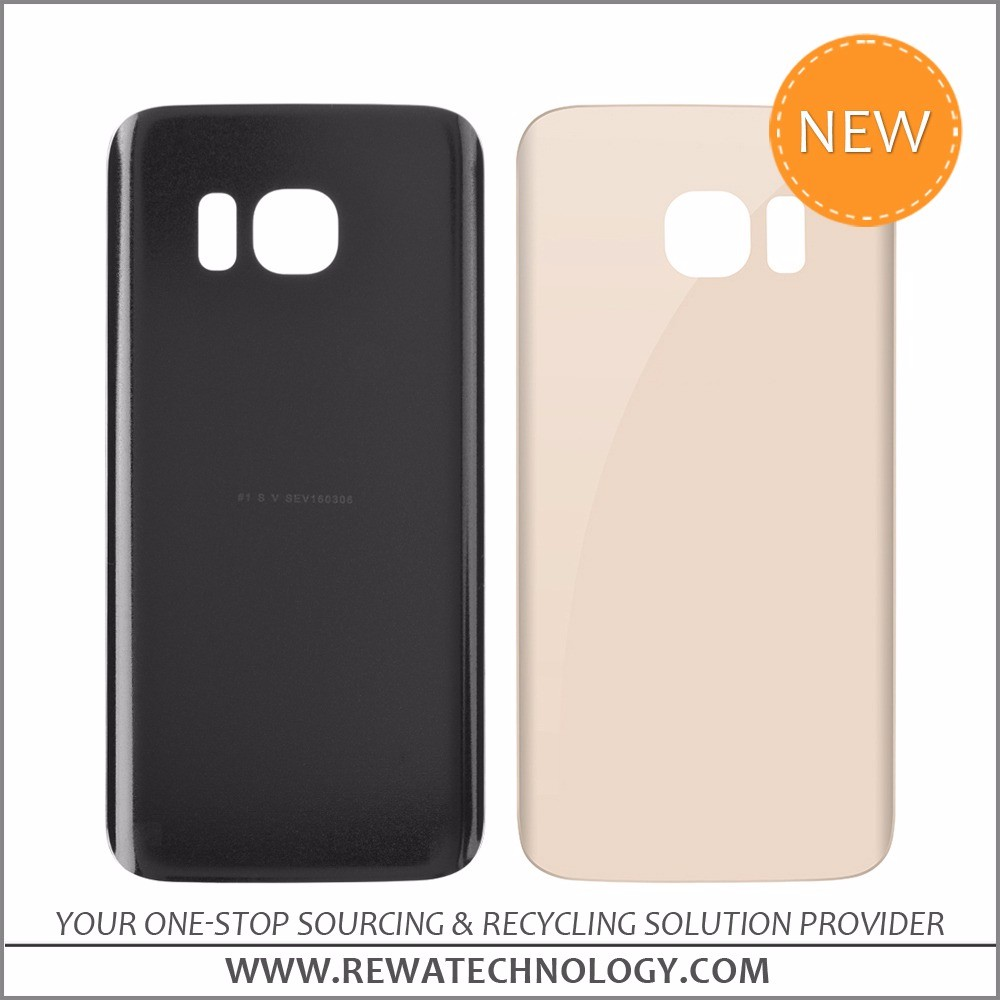 Back Battery Door Cover for Samsung Galaxy S7 Replacement