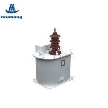 Reliable Brands Huahong JDJJ-10W Insulated Type 200VA Oil Transformer with Residual Voltage Winding