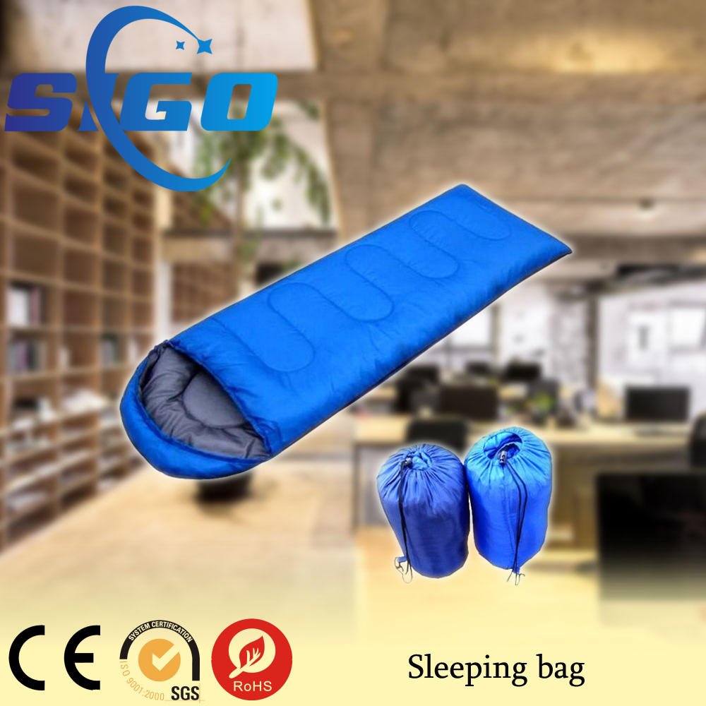 SIGO wholesale ultralight sleeping bag for <strong>travelling</strong> or outdoor camping