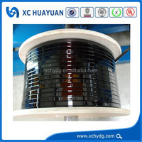 China professional rectangular aluminum enameled wire for transformer winding