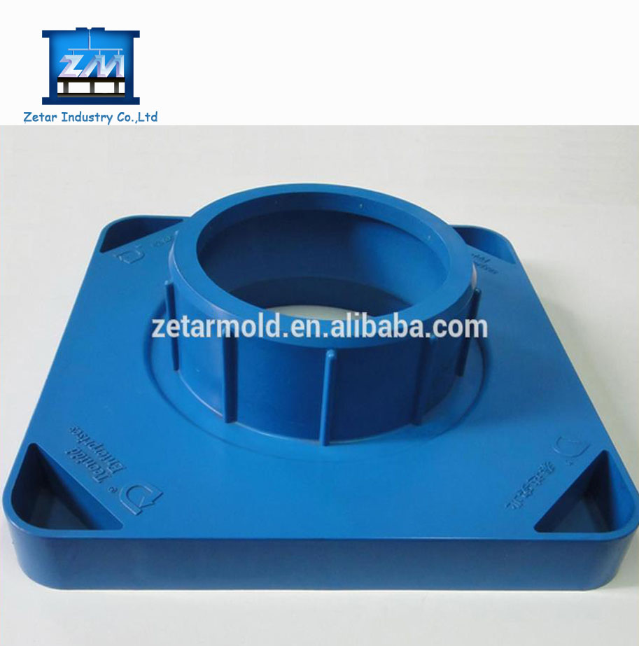 Superior Home Appliances Plastic Injection Molding Making
