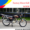 Classic on road motorcycle/street bike/gas powered street bikes