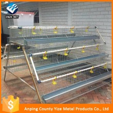 Best selling chicken cage for 1 day old chicks/galvanized chicken cage for sale (factory)