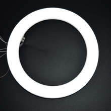 Aluminum round 205mm g10q base 11w led ring/ circline tube light