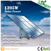 Perfect design 1.5KW mobile solar power supply