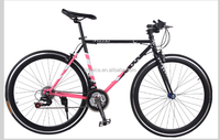 21 Speed road racing bike new design