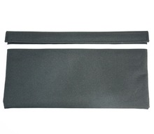 smell blocking bag with activated charcoal lining