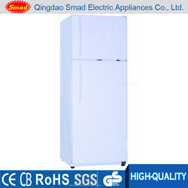 Saving electricity direct cooling made in china refrigerator