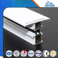 6000 Series Metal Building Material Aluminum Window Frame of Factory Price